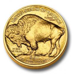 Buffalo 1 Once (Etats-Unis)