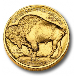 Buffalo  1 Ounce (USA)
