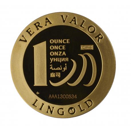 Vera Valor 1 Once