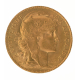 Napoléon 20 Francs Coq Marianne (France)