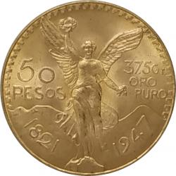 50 Pesos (Mexico)
