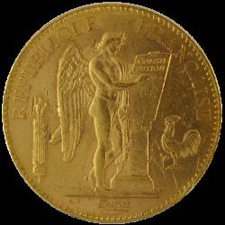 Napoléon 100 Francs (France)