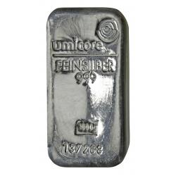 1 kilo zilver (+21% BTW)
