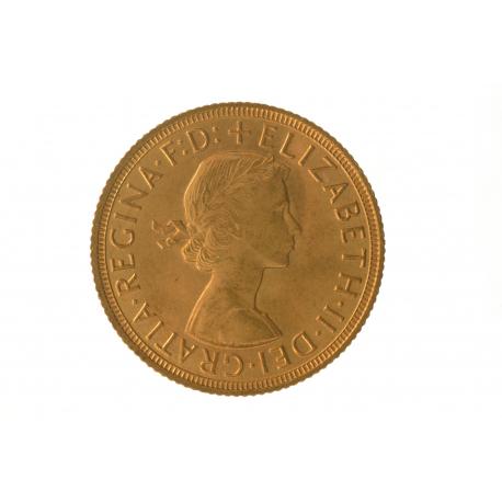 Échangez votre KILO d'or contre des Souverains Nouveaux