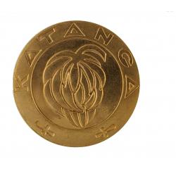 5 Francs (Katanga)