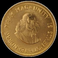 2 Rands (Zuid-Afrika)