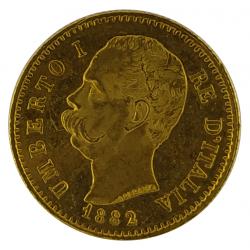 20 Lires (Italië)