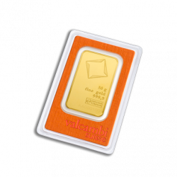 50 gr. Gold Bar