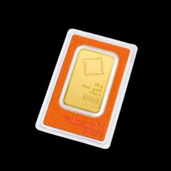 50 gr. goudbaar