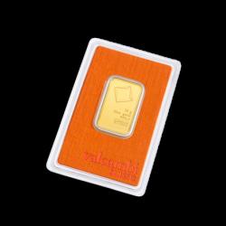 20 gr. Gold Bar