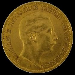 20 Deutsche Mark  (Duitsland)