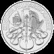 Philarmonique 1 Once en argent (par tube de 25)