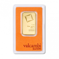 Gold Bar 1 Ounce