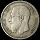 5 Francs in zilver (België)