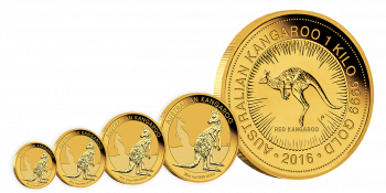 Pourquoi devez-vous acheter de l'or ?
