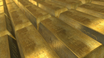 Gold resumes its role of safe haven