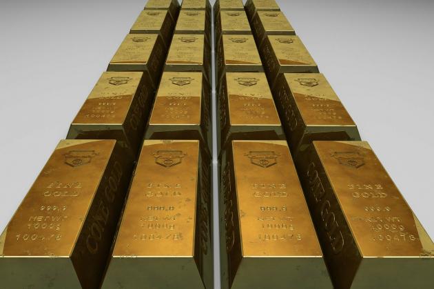 Serait-ce le bon moment de prendre position dans l'or physique ?