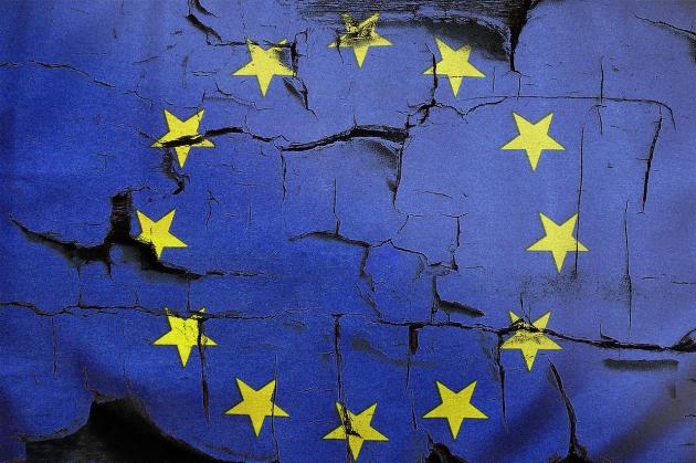 Aan Duitsland om uit Europa te komen?
