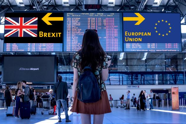 Towards a postponement of Brexit?