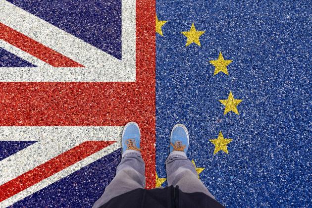 Les députés britanniques votent contre le « hard Brexit »